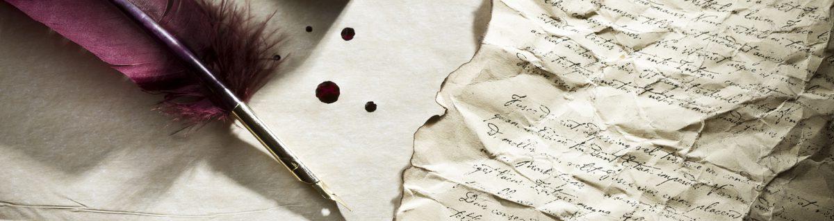 Letra por Letra – El arte de las Palabras