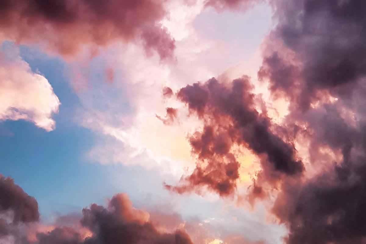 Como Nubes
